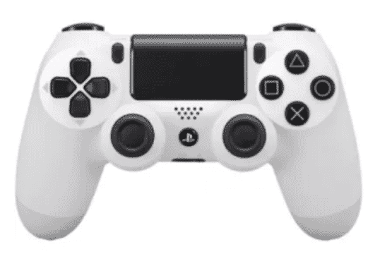 Sony Ps 4 Wireles Dualshock Controllers - White